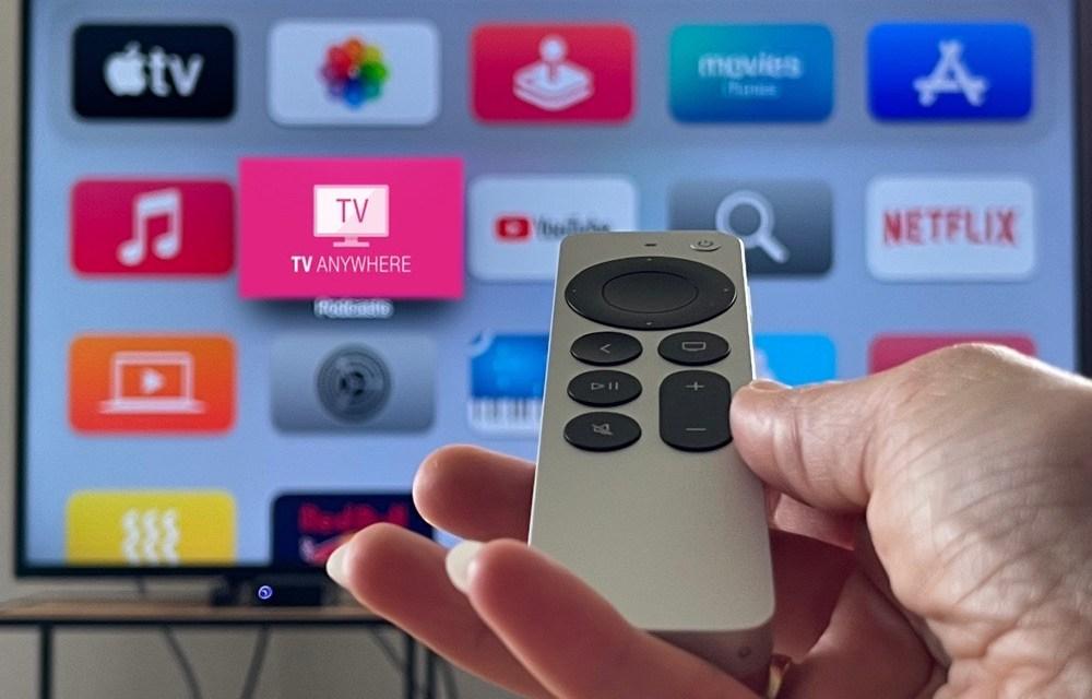 De Apple TV | waarom ik niet zonder kan
