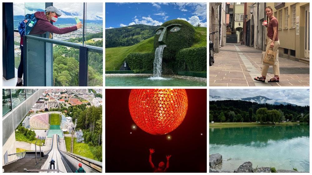 overige activiteiten citytrip Innsbruck