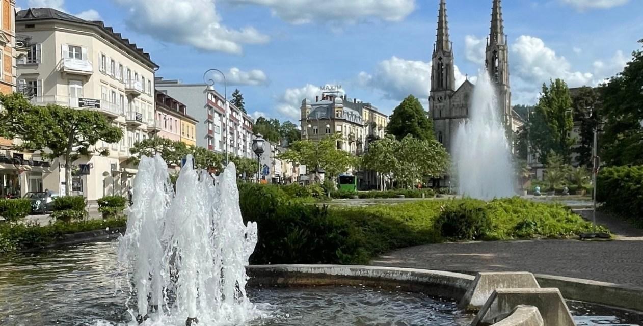 De ingrediënten voor een toffe stedentrip in Baden-Baden | German.Local.Culture