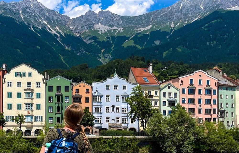 Innsbruck citytrip   10 tips & weetjes