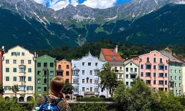 Innsbruck citytrip | 10 tips & weetjes