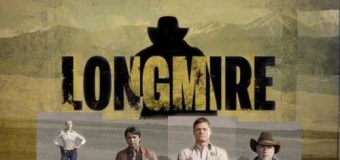 LONGMIRE on Netflix