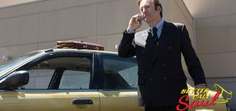 """June means """"Better Call Saul"""", S2 in ABQ"""