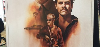 """Comancheria turned """"Hell or High Water"""""""