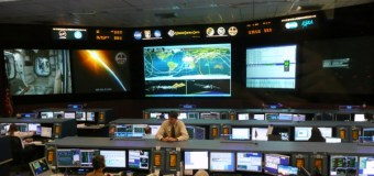CBS' Mission Control Launches in Albuquerque this Month