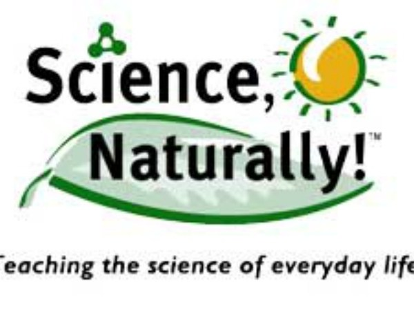 One Minute Mysteries- Science, Naturally! Review