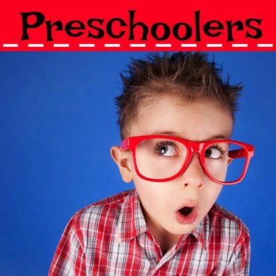 Top 5 Educational Websites for Preschoolers