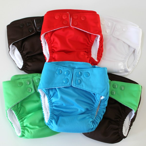 Gentoo Care Diapers Review