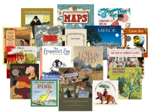 Beautiful Feet Books Review & Giveaway