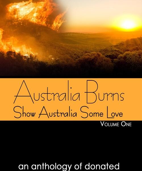 Book Tour: Australia Burns by Various Authors