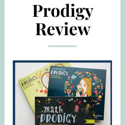 Preborn Prodigy Review