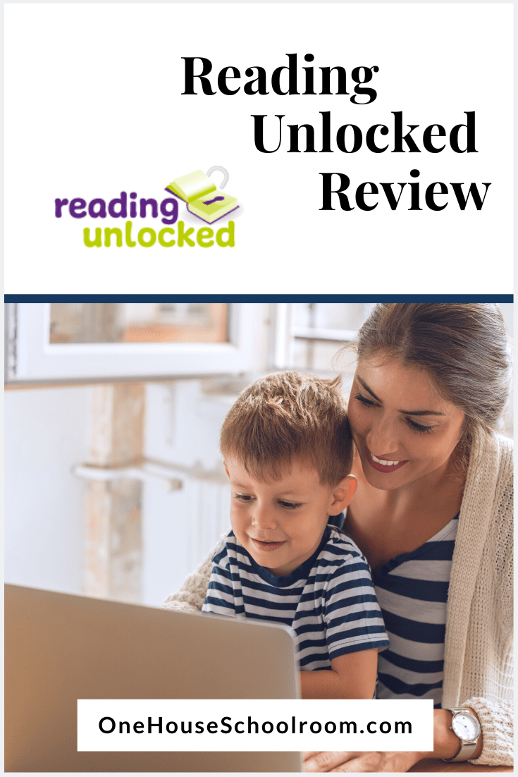 Reading Unlocked {Review}