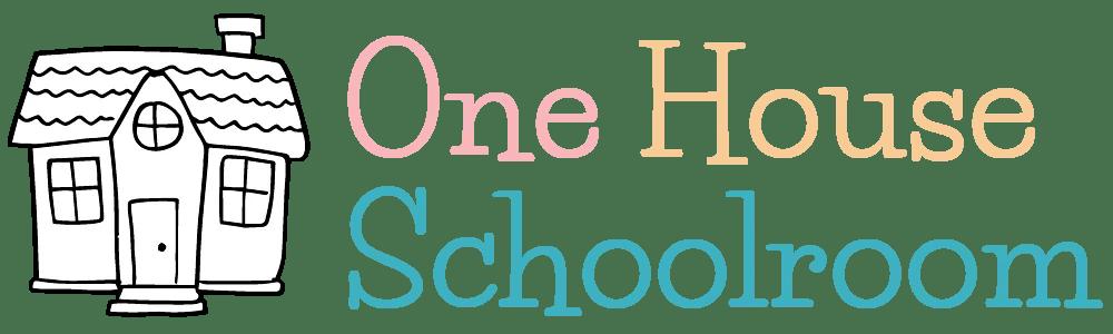 One House Schoolroom