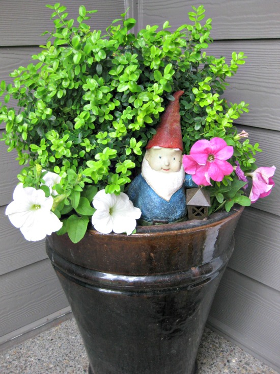 henry the gnome