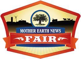 mother earth news fair