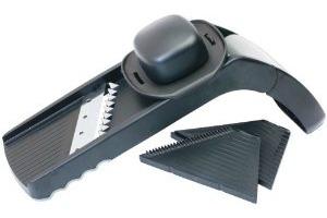 Folding Mandoline Slicer