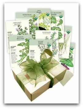 botanical interests seed company