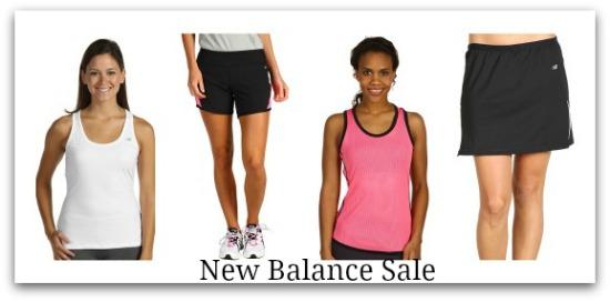 new balance coupons