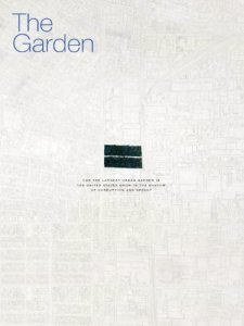 the garden movie
