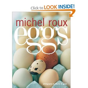 eggs cookbook