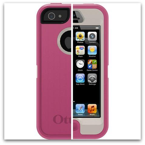 otterbox pink