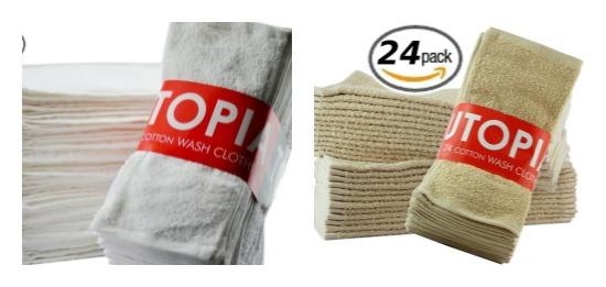 utopia wash clothes