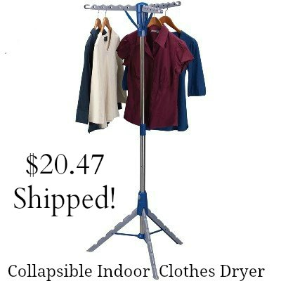 Collapsible-Indoor-Tripod-Clothes-Dryer