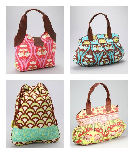 Amy butler bags and purses