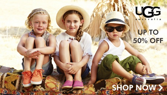 Ugg coupons and deals