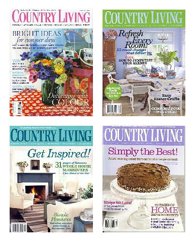 Free kindle books deals on scrubs barilla pasta coupons for Country living gardener magazine website