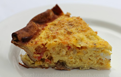 easy-quiche-recipes-corn-and-tomato-quiche