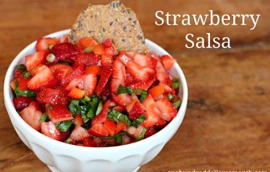 strawberry-salsa-recipe
