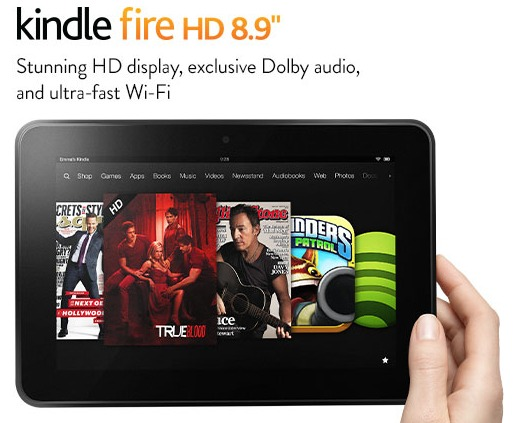 kindle fire tablet coupon