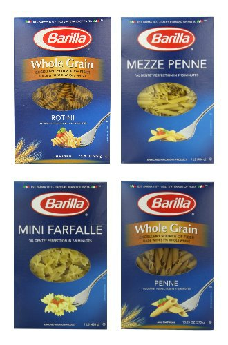 barilla-pasta coupons
