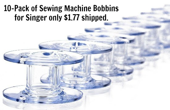 sewing machine bobbins
