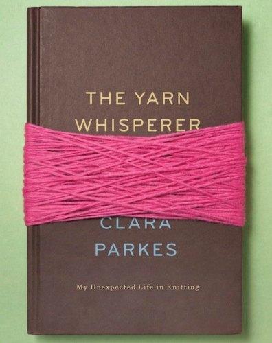 the yarn whisperer