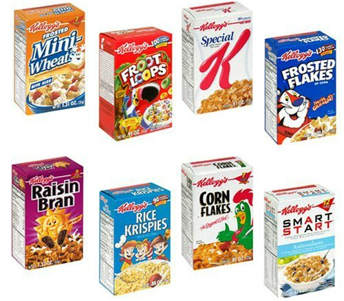 kelloggs-cereal coupons