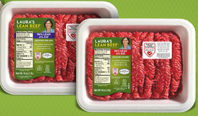 lauras lean beef coupons