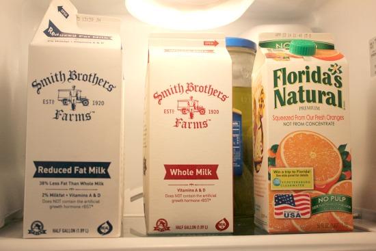 smith brothers milk