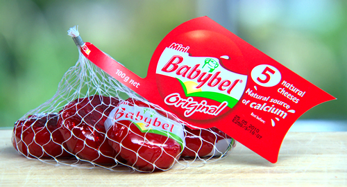 Mini Babybel Cheese coupons