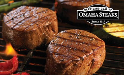 Omaha-Steaks