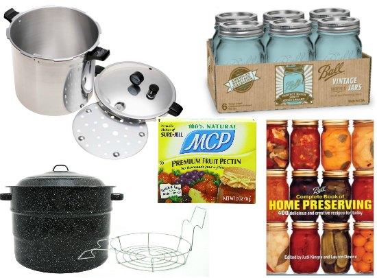 canning deals
