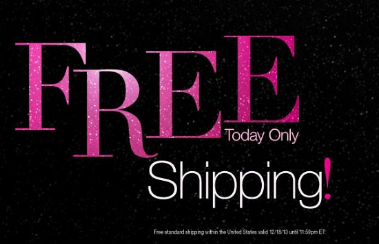 maidenform free shipping
