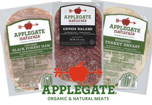applegate meat coupons