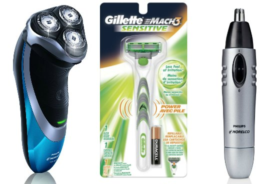 deals on razors