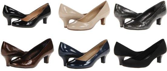 mootsies Tootsies pumps heels