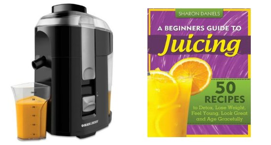 the best juicer