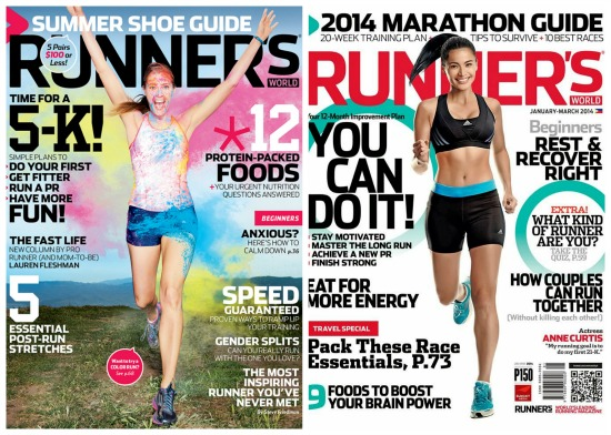 runners world magazine