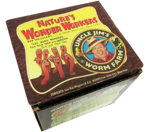 uncle jims worm farm