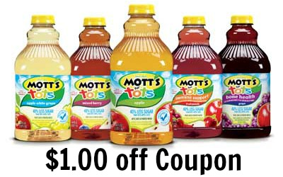 Motts-for-Tots coupon